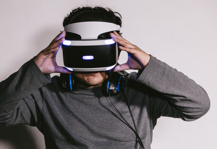 Oculus(3D)講座