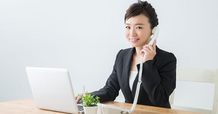 中途採用向きビジネスマナー・電話対応講座