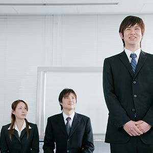 受講生の為の求職支援環境が完備
