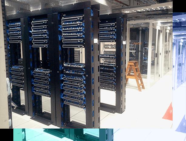ネットワークの研修事例
