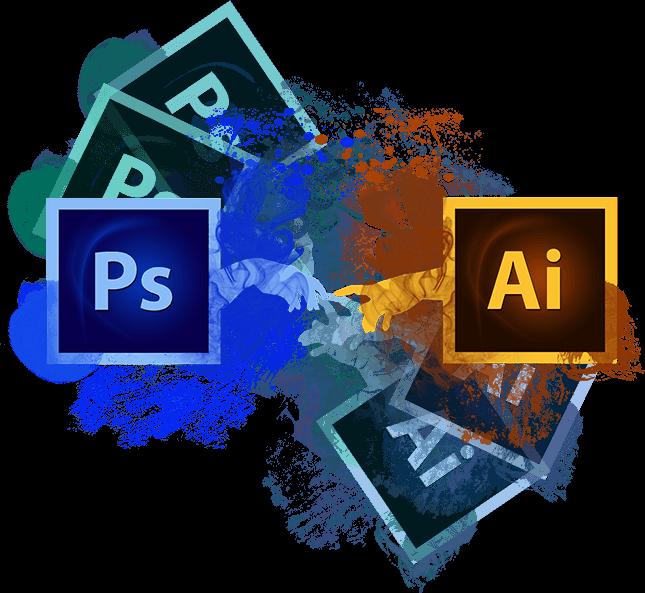 Photoshop・Illustratorの研修事例