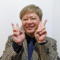 太田 真人