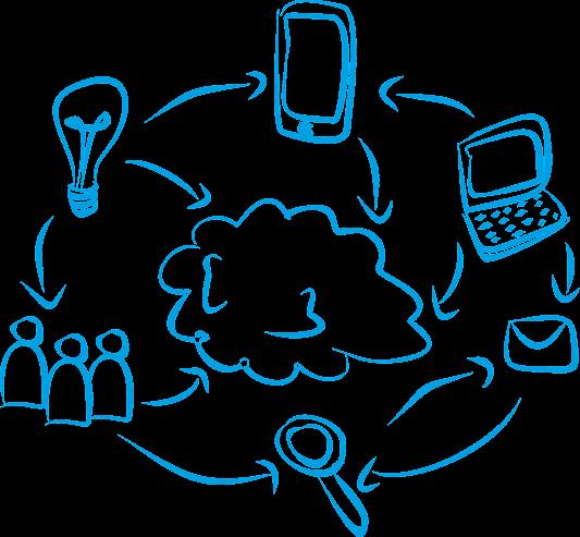 ネットワークの基礎から習得するコース一覧