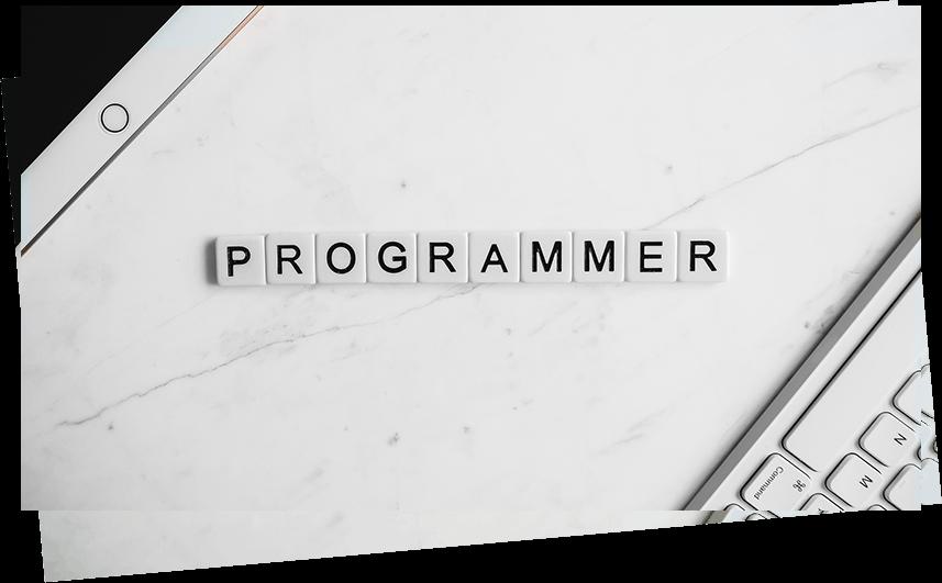 エンジニア・プログラマーを目指してプログラミングを基礎から学ぶ