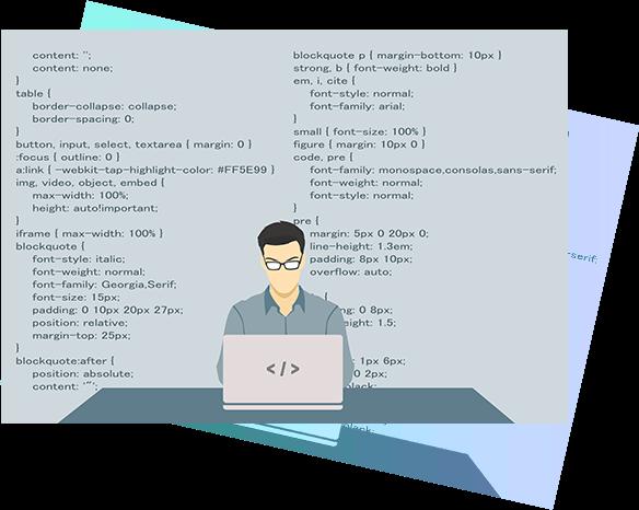 プログラミングの基礎から習得するコース一覧
