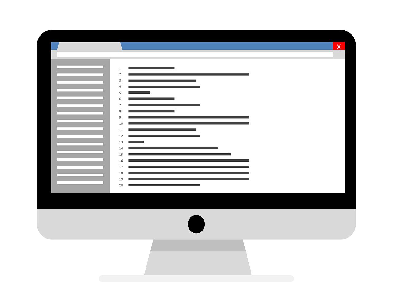 Webデザイナーに必要なツールとは?