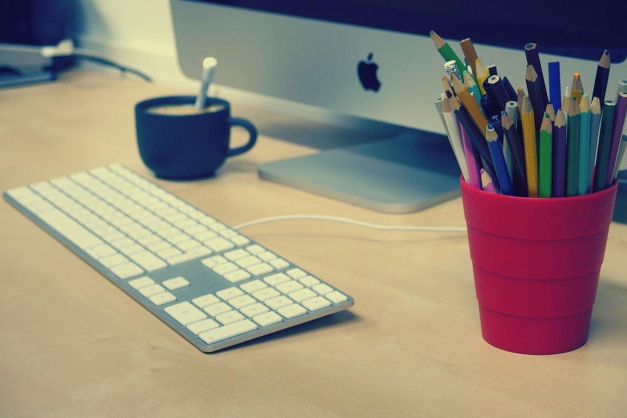 DTP、Web業界への就職・転職に大きな強みになります