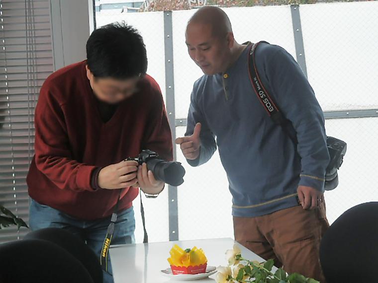 デジタルカメラ(スマホ可)講座