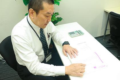 中田 英夫講師の授業風景