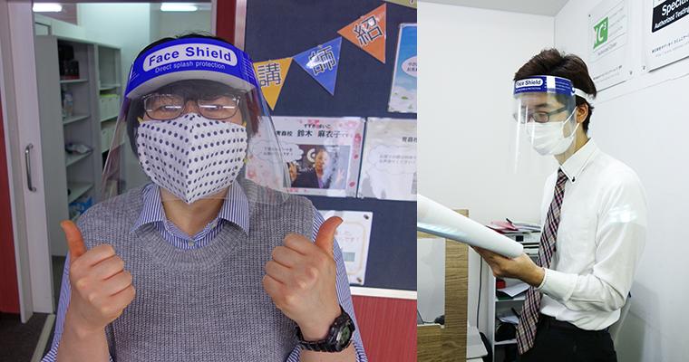 ソフトキャンパス青森校 新型コロナウイルス対策について